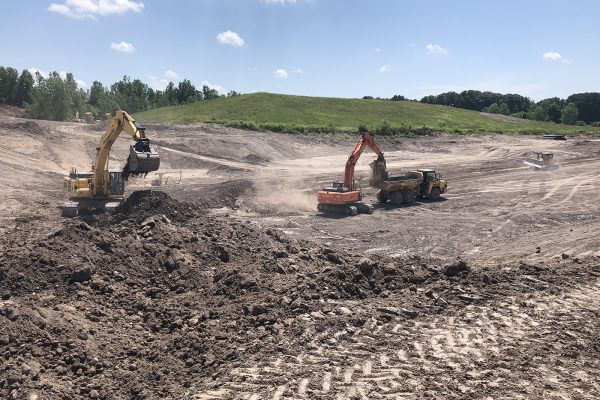 Landfill Project